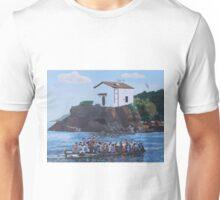 Beacon Of Hope Unisex T-Shirt