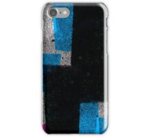 Abstract Tiles iPhone Case/Skin