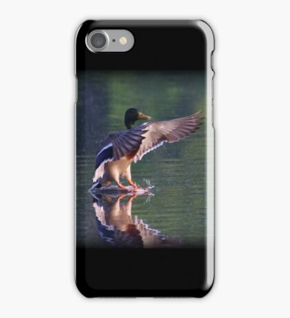Landing Zone iPhone Case/Skin