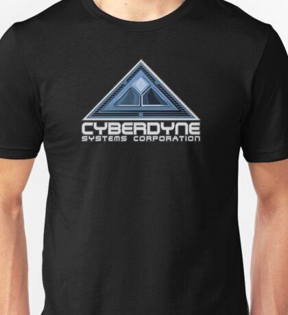 The Terminator Cyberdyne logo Unisex T-Shirt
