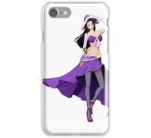 party nico iPhone Case/Skin