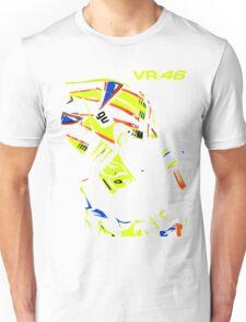 ROSSI 46 Unisex T-Shirt