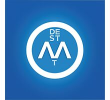 De Staat - O and AA Photographic Print