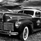 Jefferson Cab 606 by sundawg7