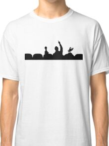 Mystery Science Theater 3000 Classic T-Shirt