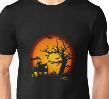 Night Halloween Unisex T-Shirt