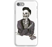 Death Of A Bachelor Tour Cover iPhone Case/Skin