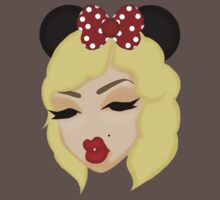 Marilyn Minnie by TiffanyObrien