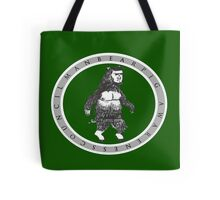 ManBearPig Awareness Council Tote Bag