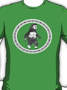 ManBearPig Awareness Council T-Shirt