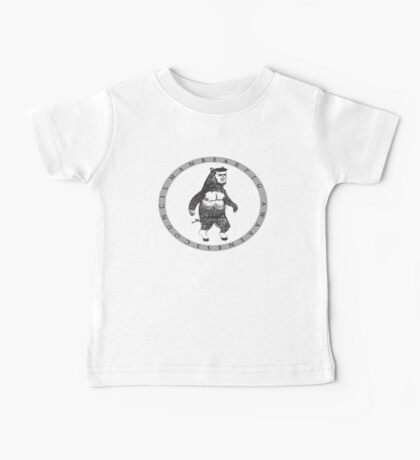 ManBearPig Awareness Council Baby Tee