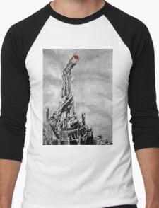 Mordor Men's Baseball ¾ T-Shirt