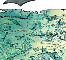 The Sea Bound Coast Sticker
