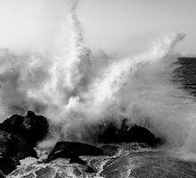 Explosion by Radek Hofman