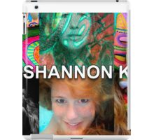Artist Shannon Kringen  iPad Case/Skin