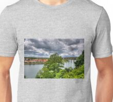 Royal Border Bridge Unisex T-Shirt