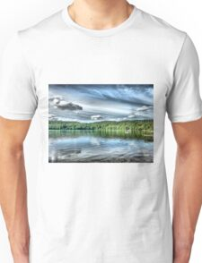 A Day at the Lake Unisex T-Shirt