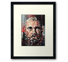 'Ivan' Framed Print