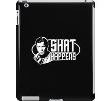 Star Trek Shat Happens iPad Case/Skin