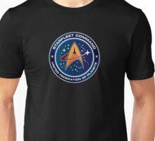 Star Trek Starfleet Command Unisex T-Shirt