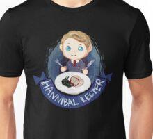 Hannibal Lecter Unisex T-Shirt