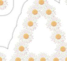 Sorority SDT Flower Sticker