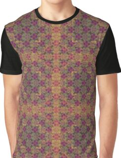 Urban Landscape Graphic T-Shirt