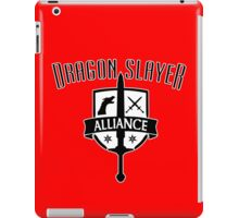 Dragon Slayer Alliance iPad Case/Skin