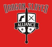 Dragon Slayer Alliance T-Shirt