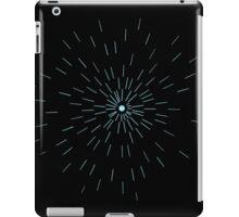 Hyperspace iPad Case/Skin