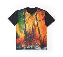 Intimations.... Graphic T-Shirt