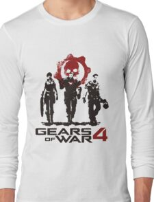 GOW 4 Long Sleeve T-Shirt