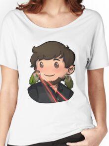 JonTron Women's Relaxed Fit T-Shirt
