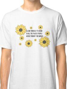 Grow Inspiration Classic T-Shirt