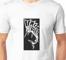 Sailfish   (Tribal) Unisex T-Shirt