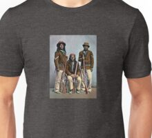 1900 US Army Apache Indian Scouts Unisex T-Shirt