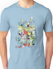 Modern Wall Art Unisex T-Shirt