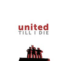 United Till I Die by tookthat