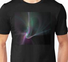 Fractal - 32 multi color Unisex T-Shirt