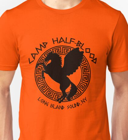 camp half blood Unisex T-Shirt