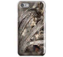 The Ugliness of Nature iPhone Case/Skin