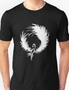 Cryophoenix: Anivia: White Unisex T-Shirt