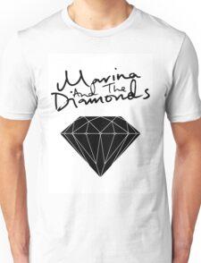 matd logo Unisex T-Shirt