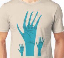 Hola zombis / Hello zombies Unisex T-Shirt