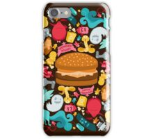 Six Seasons and Counting iPhone Case/Skin