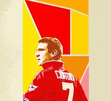Cantona by tookthat