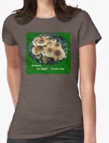 Anyone for Eggs? : Fungi Oz App T-Shirt