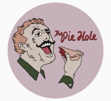 The Pie Hole by frekly
