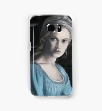 Cinderella Samsung Galaxy Case/Skin