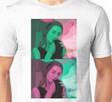 The Mist of Athena  Unisex T-Shirt